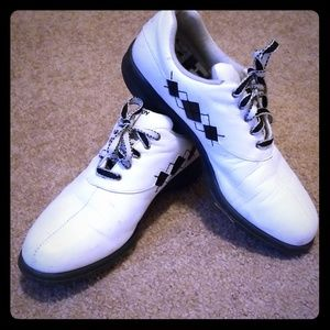 Women's golf shoes 🤩